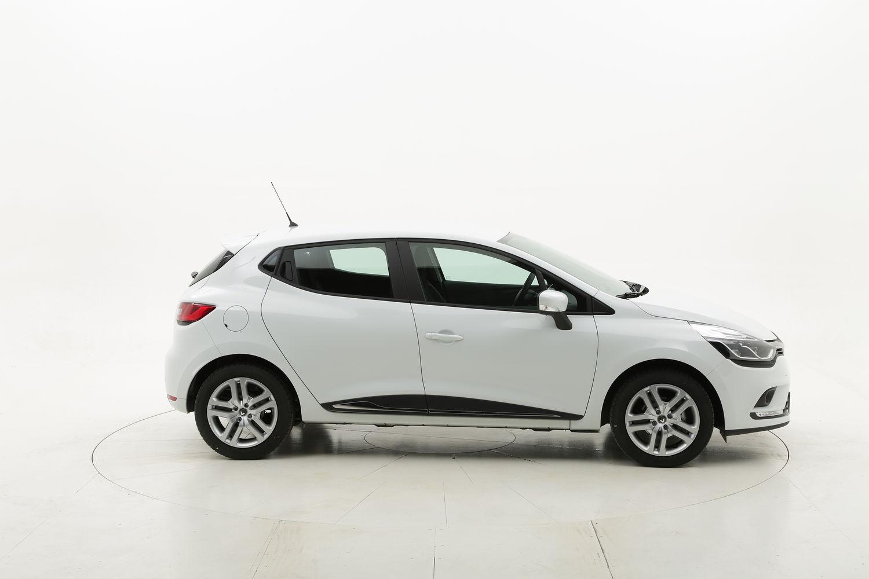 Renault Clio Zen km 0 benzina bianca