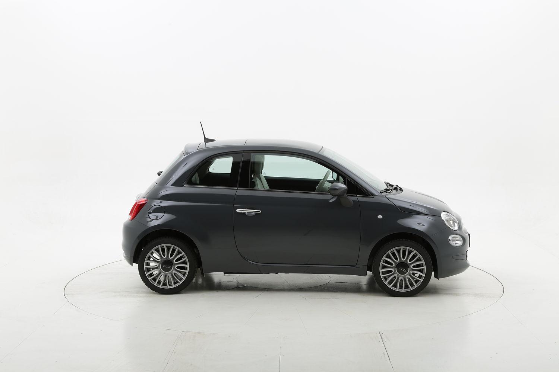 Fiat 500 Lounge km 0 benzina grigia