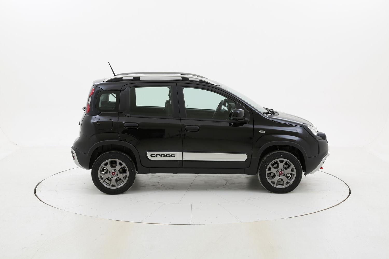 Fiat Panda Cross 4x4 Full Optionals 5 posti km 0 benzina nera