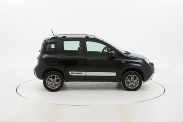 Fiat Panda Cross 4x4 Full Optionals 5 posti km 0 benzina