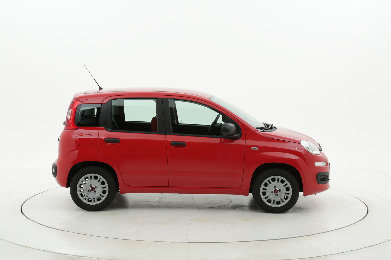 Fiat Panda Easy km 0 benzina rossa