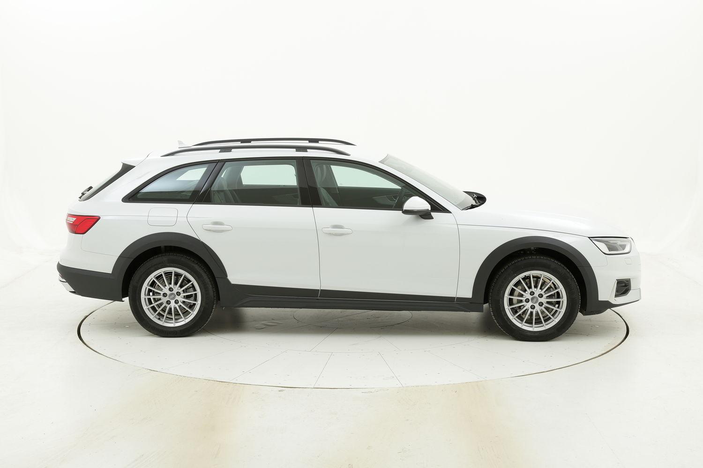 Audi A4 allroad Business S-tronic km 0 diesel bianca