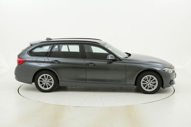 BMW Serie 3 320d Touring Business Advantage Aut. km 0 diesel