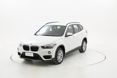 BMW X1 Advantage SDrive 18i  km 0 benzina