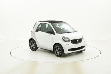 Smart Fortwo EQ Passion usata del 2019 con 13.466 km