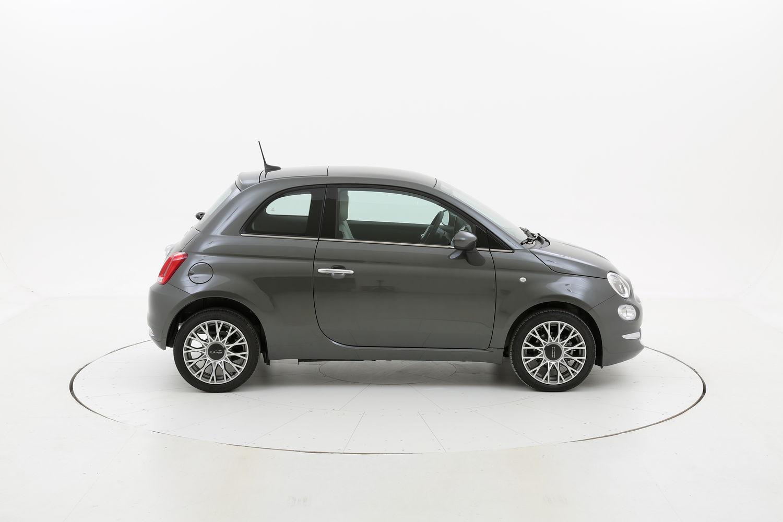 """Fiat 500 Star My2020 Cerchi 16"""" km 0 benzina antracite"""