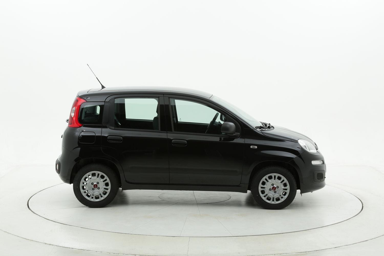 Fiat Panda Easy km 0 diesel nera