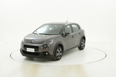 Citroen C3 Feel km 0 benzina