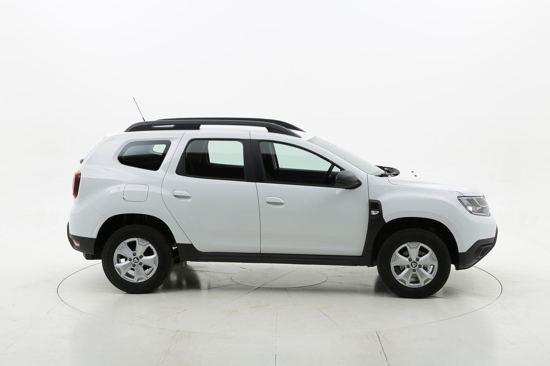 Dacia Duster Comfort km 0 diesel bianca