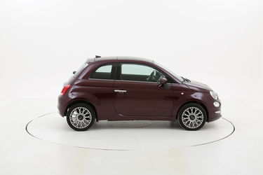Fiat 500 Star My2020 Cerchi 16 km 0 benzina