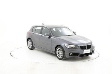BMW Serie 1 118D Business Aut. km 0 diesel