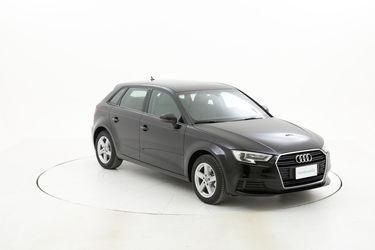 Audi A3 SB 2.0 tdi Business s-tronic km 0 diesel