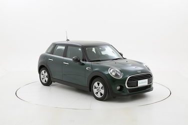 Mini Mini Cooper D 5Porte km 0 diesel