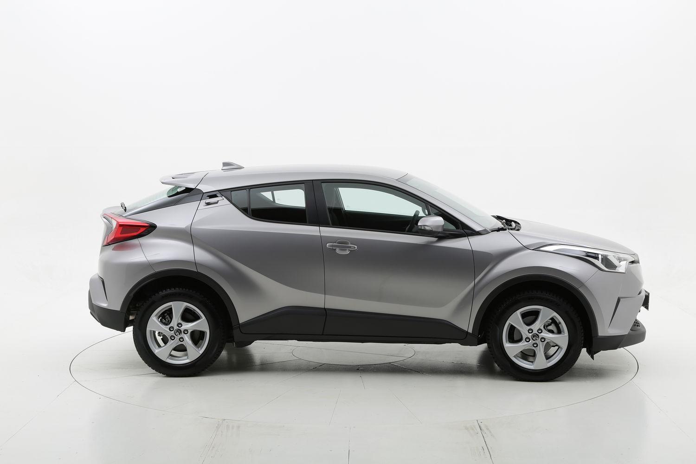 Toyota C-HR Business 2WD km 0 benzina grigia
