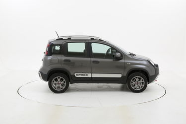 Fiat Panda Cross 4x4 Turbo 5 Posti Full Optionals km 0 benzina