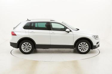 Volkswagen Tiguan Business km 0 benzina