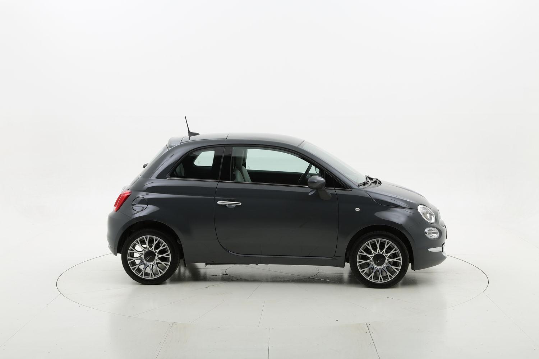 Fiat 500 Star Serie 7 nuovo modello km 0 benzina antracite