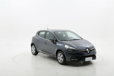 Renault Clio Zen km 0 gpl