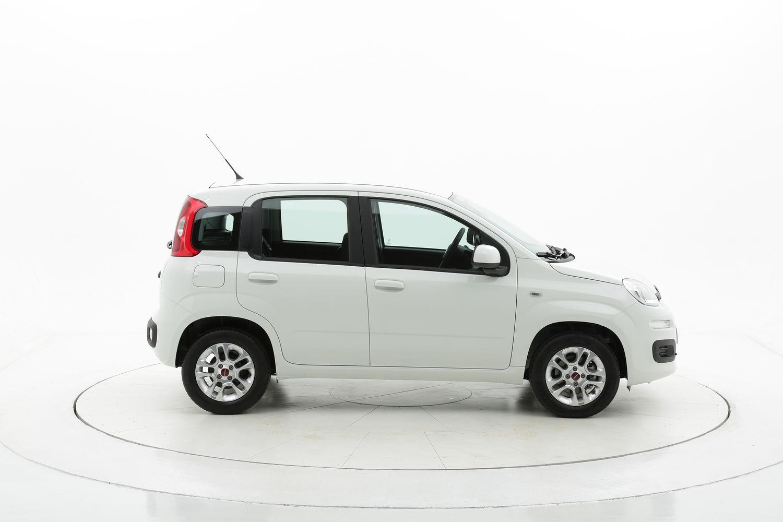 Fiat Panda Lounge km 0 benzina bianca
