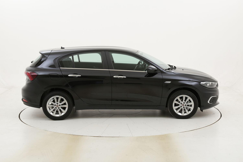 Fiat Tipo Business km 0 diesel nera