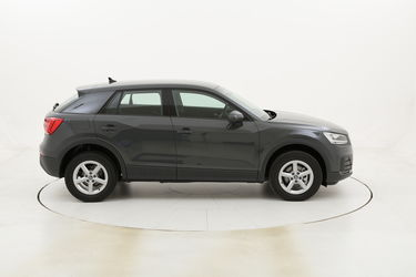 Audi Q2 Business S tronic km 0 diesel grigia