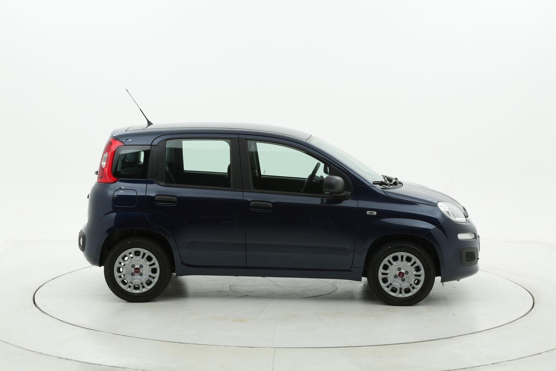 Fiat Panda Easy km 0 diesel blu
