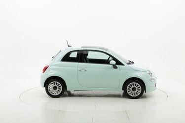 Fiat 500 Lounge + TETTO APRIBILE km 0 benzina