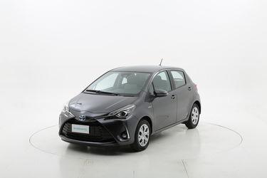 Toyota Yaris hybrid Business km 0 ibrido benzina