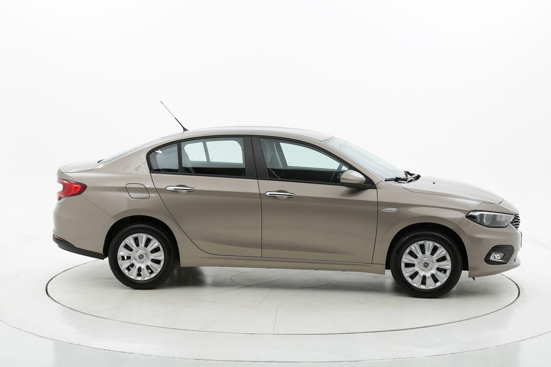 Fiat Tipo 4 porte Easy km 0 benzina beige