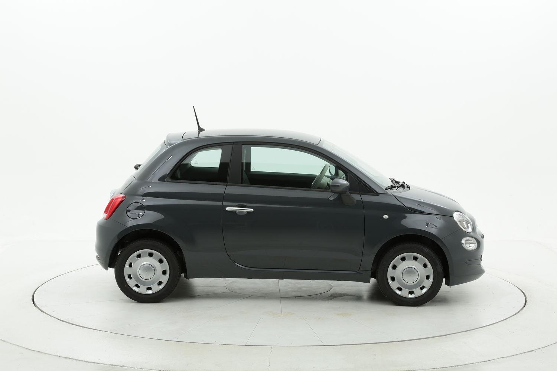 Fiat 500 Pop km 0 benzina antracite