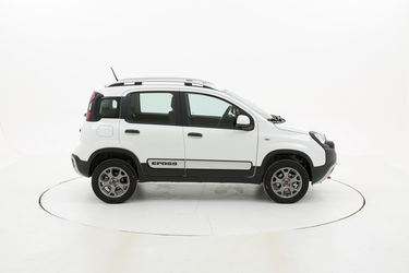 Fiat Panda Cross 4x4 my19 5 Posti Full Optionals km 0 benzina
