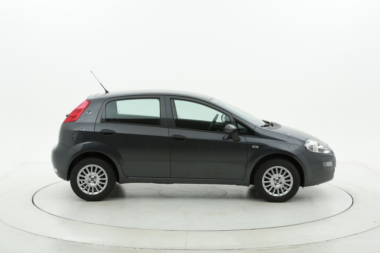 Fiat Punto Street km 0 benzina antracite