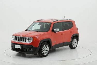 Jeep Renegade usata del 2016 con 49.401 km