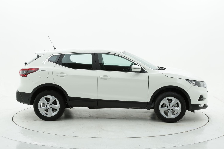 Nissan Qashqai NUOVO MODELLO - Acenta km 0 diesel bianca
