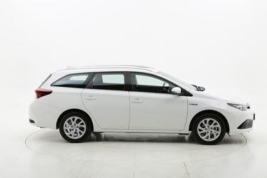 Toyota Auris TS hybrid Business my18 km 0 ibrido benzina