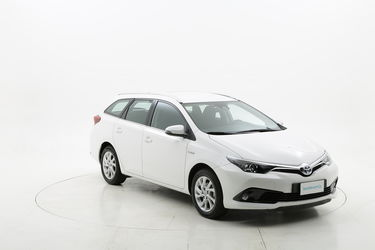 Toyota Auris usata del 2018 con 27.688 km