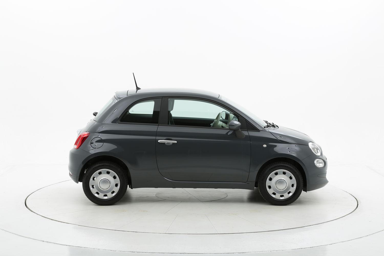 Fiat 500 Pop km 0 benzina grigia