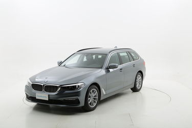 BMW Serie 5 touring business auto km 0 diesel