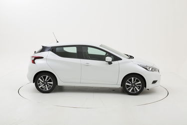 Nissan Micra acenta km 0 diesel