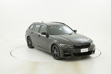 BMW Serie 3 320d Touring Msport km 0 diesel