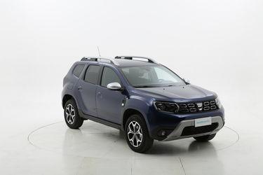 Dacia Duster prestige km 0 diesel