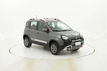 Fiat Panda Cross 4x4 km 0 benzina