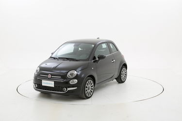 "Fiat 500 Star MY20 Cerchi 16"" km 0 benzina"