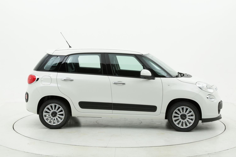 Fiat 500L Pop Star km 0 benzina bianca