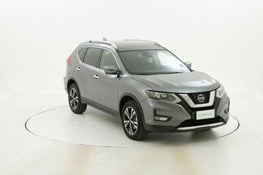 Nissan X-Trail N-Connecta X-Tronic 4WD km 0 diesel