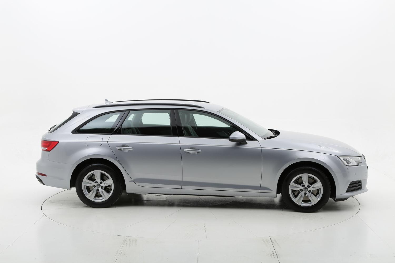 Audi A4 avant Business s-tronic km 0 diesel grigia
