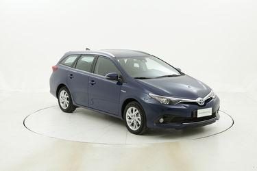 Toyota Auris ST Hybrid Business usata del 2017 con 92.372 km