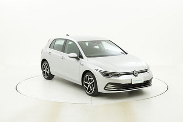Volkswagen Golf benzina  a noleggio a lungo termine
