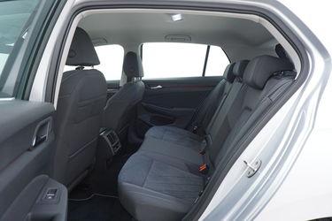 Sedili posteriori di Volkswagen Golf