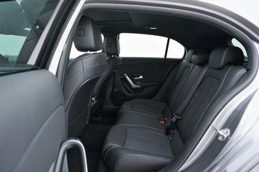 Mercedes Classe A  Sedili posteriori